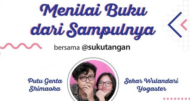 Goodreads Indonesia Regional Surabaya