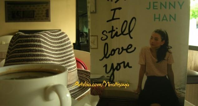 P.S. I Still Love You - Psst... Ada yang Masih Cinta