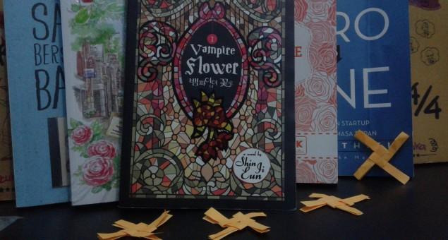 Vampire Flower 1