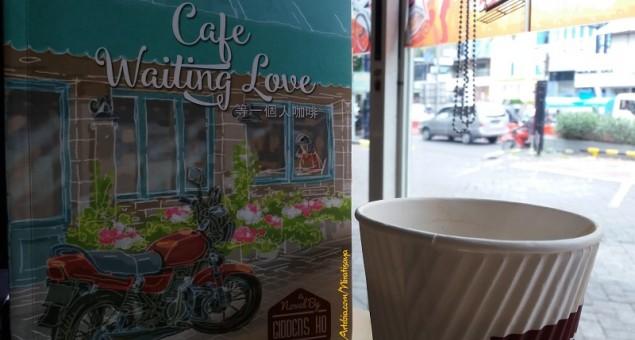 Cafe Waiting Love - Kompleksnya Kesederhanaan Cinta Ala Remaja