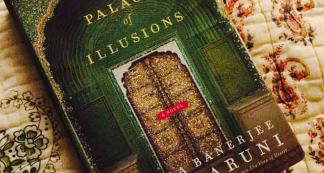 The Palace of Illusions: Ketulusan Cinta Para Pandawa