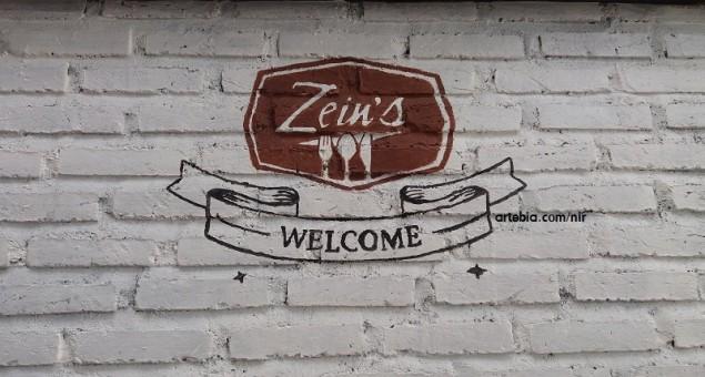 Zein's Cafe - Ngupi Cantik Tanpa Jadi Pelit
