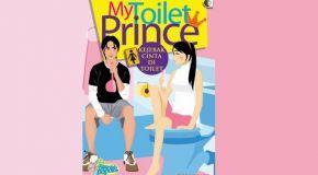 My Toilet Prince - Pintu Pertama