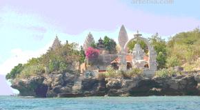 Pulau Menjangan: Candu Pesona Bawah Laut