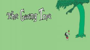 The Giving Tree: Cinta Adalah Bahasa Universal