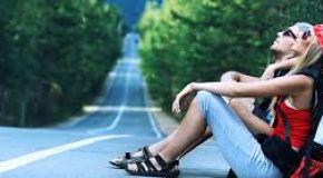 Traveling: Mimpi, Destinasi, Tujuan, Makna