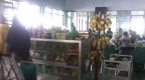 Mojok dan Makan Mi di Pojok II, Perak, Jombang