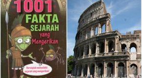 1001 Fakta Sejarah yang Mengerikan: Bersiaplah Menyelidiki Sejarah yang Mengerikan