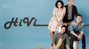 HiVi - Siapkah Kau Tuk Jatuh Cinta Lagi