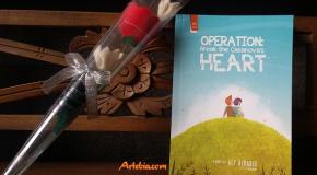 OPERATION: Break the Casanova's Heart - Jangan Main Hati!