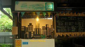 Burgerman - Burger Home-Made Khas Surabaya yang Selalu Bikin Ketagihan