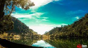 Ranu Kumbolo: Sebuah Pelajaran Hidup Tentang Jerih Payah