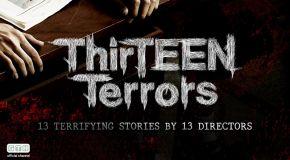 Thirteen Terrors: Kisah Menyeramkan di Setiap Sekolah