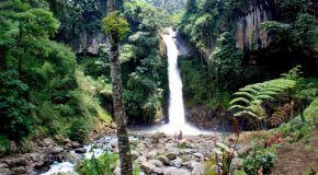 Coban Jahe: Wisata Alam Untuk Mengisi Liburan Singkat