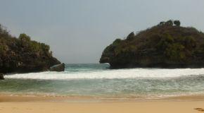Pantai Sedahan: Sebuah Keindahan Tersembunyi