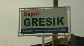 Depot Gresik