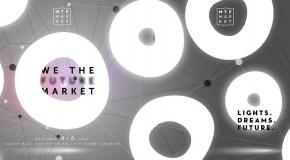 WTF Market 2.0 - Imajinasi, Mimpi, dan Masa Depan