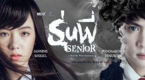 Senior (Run Phee) - Cerita Hantu yang Manis Sekaligus Sadis