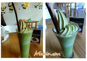matcha_float