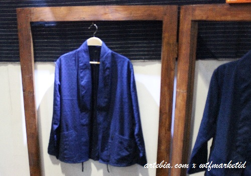 FNC Denim by mahasiswa universitas ciputra