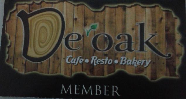 De Oak Cafe Resto Surabaya