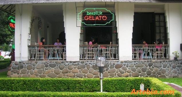 Heerlijk Gelato