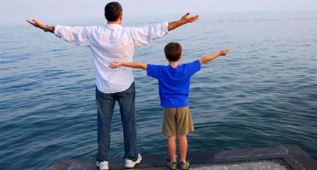Filosofi Pohon Pisang Pada Hubungan Ayah Dan Anak