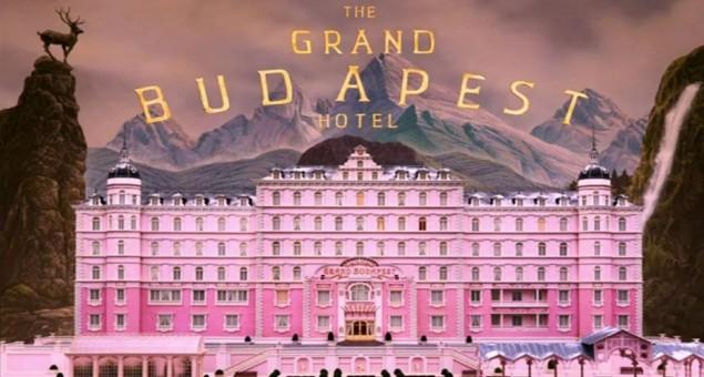 The Grand Budapest Hotel - Mereka Yang Layak Disebut