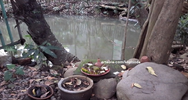 Misteri serta Sejarah Jatimulyo dan Mojolangu, Malang (Bag. 1)