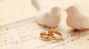 Stigma dan Tradisi: Menikah - Antara Tuntunan Agama dan Tuntutan Masyarakat
