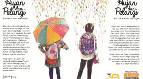 Hujan dan Pelangi