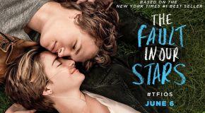 The Fault in Our Stars - Secercah Kebahagiaan dalam Duka