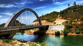 Jelajah Pantai-Pantai Malang Selatan