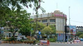 Jejak Kaki Artebia: Menyusuri Sejarah Surabaya Edisi Siola