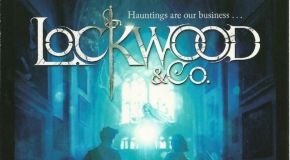 Lockwood & Co.: Screaming Staircase - Misteri Jeritan di Undakan Rumah Berhantu