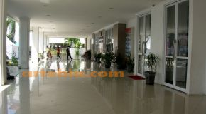 Perpustakaan Balai Pemuda Surabaya