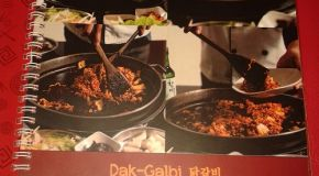 Dak-Galbi Korean Resto And Caffe
