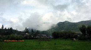 Dieng: Sebentuk Nirwana di Indonesia - Edisi Setyaki dan Pesona Alam Dieng