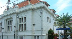 Gedung De Javasche Bank Surabaya - Saksi Sejarah Panjang Perbankan Indonesia
