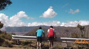 Mari Lari - Sebuah Cerita tentang Tekad Hati Lewat Langkah Kaki