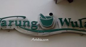Warung Wulan - Resto All You Can Eat Murah Meriah