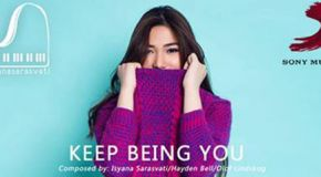 Keep Being You - Isyana Sarasvati