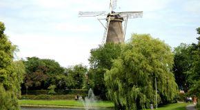 Leiden, Kota Sarat Sejarah Dalam Balutan Puisi Indah