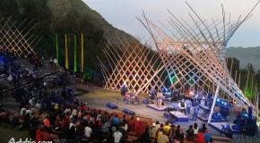 Jazz Gunung 2015 - Indahnya Jazz Merdunya Gunung