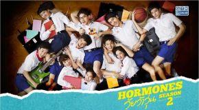 Hormones The Series Season 2: Realita Remaja Saat Ini (Part 2)