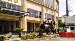 Melihat Sisi Lampau Surabaya Di Museum Surabaya