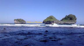Pulau Sempu - Segara Anakan dan Hutan Terlarang
