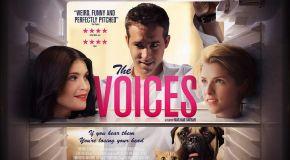 The Voices - Komedi Kelam tentang Suara-Suara di Kepala Kita