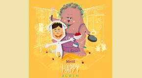 Happy - Mocca Band (Dinyanyikan Ulang Oleh Aldin)