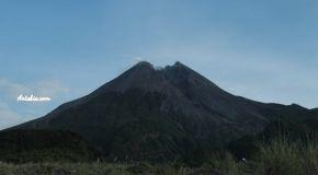 Napak Tilas Aliran Lahar Gunung Merapi: Lava Tour Merapi
